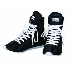 Winning Boxing Ring Shoes Short Ultra-light Type Rs-100 Black Us10(28cm)