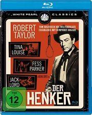 DER HENKER-ORIGINAL KINOFASSUNG   BLU-RAY NEU