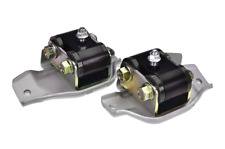 IAG Performance Street Series Engine Mount Kit for Subaru WRX / STI / FXT / LGT