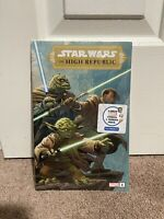 RARE - Star Wars: The High Republic #1 - Walmart Variant Cover