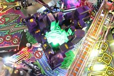 Stern Pinball Ghostbusters Slime River Mod hookedonpinball.com