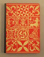 City of the Sainted King Loyd Haberly signed First Edition 1941 St Louis