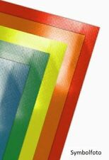 LKW-Planen-Reste 680g/qm verschiedene Farben 5 kg - Basteln, Reparatur