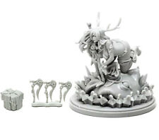 █ 54mm Resin KD Xmas Special Pinup Twilight Knight Unpainted ONLY Figure WH094