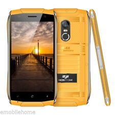 "HOMTOM ZOJI Z6 4.7"" 3G Smartphone Quad Core 1.3GHz 1G+8GB Waterproof Fingerprint"