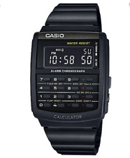 Unisex Casio Retro Databank Watch #CA506B-1AVT