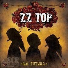 ZZ TOP - La Futura (DIGI)