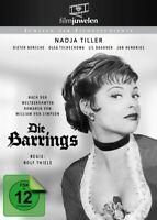 DIE BARRINGS - THIELE,ROLF   DVD NEU