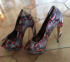 Tony Bianco Women's Animal Print Shoes for Women