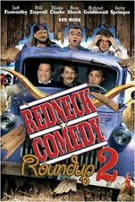 Redneck Comedy Roundup 2 New Dvd