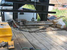 Pole Barn Building Steel Shear