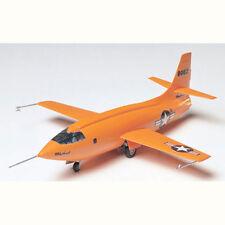 TAMIYA 60740 Bell X-1 Mach Buster 1:72 Aircraft model kit