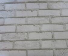 Klebefolie Stein Mauer grau Möbelfolie selbstklebende Folie Dekor Naturstein
