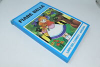 FIABE BELLE LIBRI DEL CONERO  _1987 [Z07-182]
