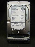 Dell Equallogic HARD 600GB 15K 6G SAS 0VX8J 02R3X PS6100 PS6100XV PS6110XV DRIVE