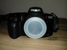 Minolta Dynax 500si analoge Spiegelreflexkamera nur Gehäuse, gebraucht