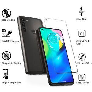 Motorola Moto G8 Power / XT2041 Tempered Glass Screen Protector