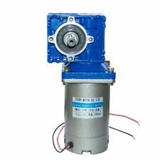 Super High Torque DC Gear Motor DC Permanent Magnet Motor with 030 Gearbox