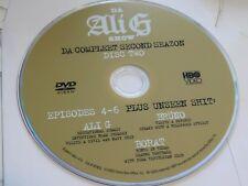 Da Ali G Show Second Season 2 Disc 2 Replacement DVD Disc Only 42-148