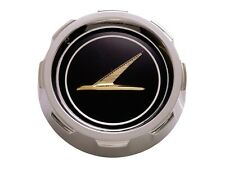 New! 1964 - 1965 Ford Falcon Gas Cap Show Quality Chrome Twist On With Logo