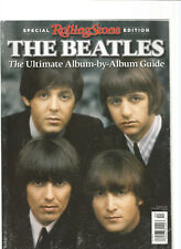 ROLLING STONE MAGAZINE SPECIAL EDITION THE BEATLES 2011