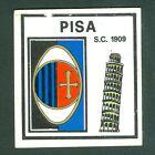 Calciatori Panini 1969-70 Scudetto di serie B Pisa!! Nuovo!