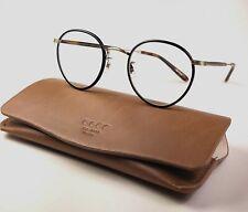 GARRETT LEIGHT WILSON 49 Bourbon Tortoise Brown Sunglasses