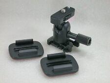 Nikon base adapter AA-1B + 2 x AA-2 Mount Clips