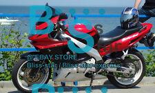 Red Black Fairing Bodywork For Yamaha YZF600R thundercat 1997-2007 37 B4