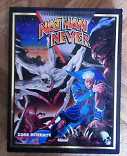NATHAN NEVER ZONE INTERDITE COLLECTION 2H1/2 EO TTBE   (A34)
