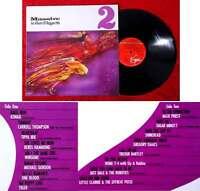 LP Massive 2 - An Album of Reggae Hits - (Virgin V 2405) UK 1986