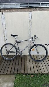 VTT MTB MOUTAIN BIKE SUNN XCHOX VINTAGE CYCLE COLLECTOR RARE