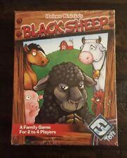 Black Sheep Family Card Game, Fantasy Flight, Reiner Knizia~~~Sealed