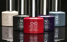 CND Shellac Luxe Gel Nail Polish | Choose your shade NEW BOXED