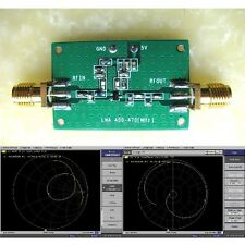 433MHz Low Noise Amplifier LNA 400MHz~470MHz frequency