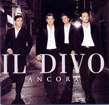 Ancora by Il Divo (CD)
