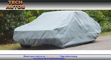 Ford Capri MkI & MkII Car Cover Indoor Dust Cover Breathable Horizon