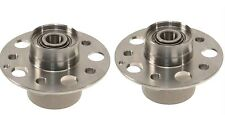 2PC FRONT WHEEL HUB BEARING ASSEMBLY FOR MERCEDES CL550 600 63 CL65 FAST SHIP