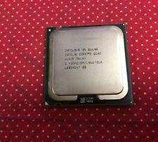 Intel Core 2 Quad Q6600 2.4GHz  8M  1066  05A Quad-Core Processor SLACR