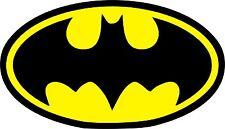 Sticker Vinilo - BATMAN - Vinyl - Pegatina - Escoge tamaño - Escoge colores