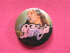 "Darkness Vintage 1"" Badge Button Pin Uk Import"