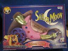 1996 Irwin Sailor Moon Moon Cycle Sealed