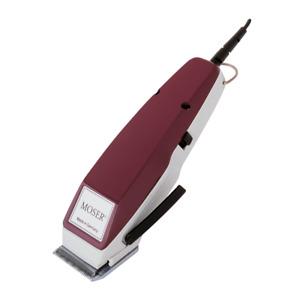 Moser 1400-0050 ProfiLine Professional Edition Bordeaux Haarschneidemaschine