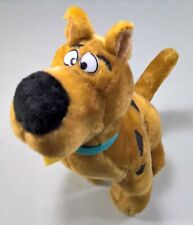 Scooby-Doo - 12in. Stuffed/Plush Dog - Hannah Barbera