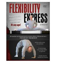 Flexibility Express DVD