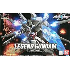 BANDAI 384140 HG 1/144 GUNDAM SEED DESTINY ZGMF-X666 Legend Gundam from Japan