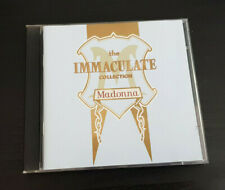 CD ALBUM - MADONNA - THE IMMACULATE COLLECTION