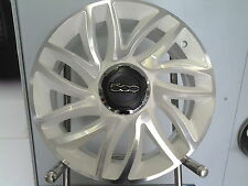 Wheels Alloy 17 Original Fiat 500 L Cod. 735569137