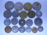 Greece Grece 20 coins Lepta, drachma  1, 2, 5, 10, 20, 50, 100   lot  2128
