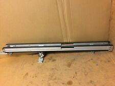 Small Mini Double Belt Conveyor 916 Twin Belts 8020 Wafer Transport Automation